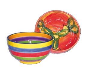 tecnicas de pintura para ceramica